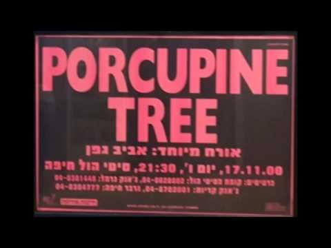 Porcupine Tree & Aviv Geffen - Russia On Ice - Israel 2001