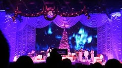 Oh Holy Night! MARIAH CAREY - All I Want For Christmas Is You: Stavanger, Norway Dec. 1, 2018