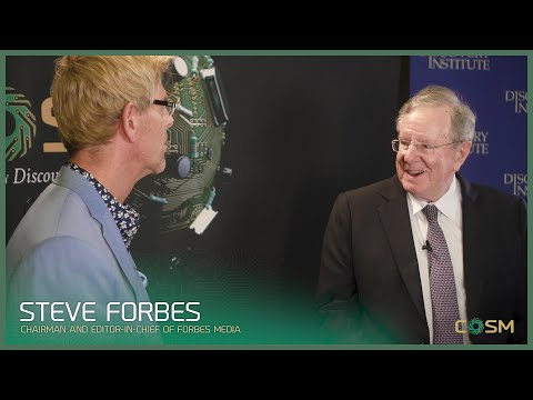 steve-forbes-on-cryptocurrencies-and-blockchain-technology-|-cosm-interview