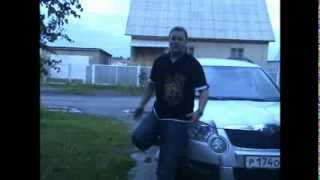 Syndikat DRON - Пока во мне кипит Кровь (Official Video HD)