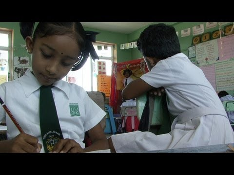 In Sri Lanka, child-friendly schools transform communities Travel Video