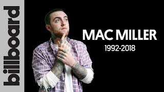 Mac Miller In Memoriam | Billboard