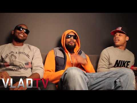 Ty Law, Prez Mafia, & Mr Wavy: We