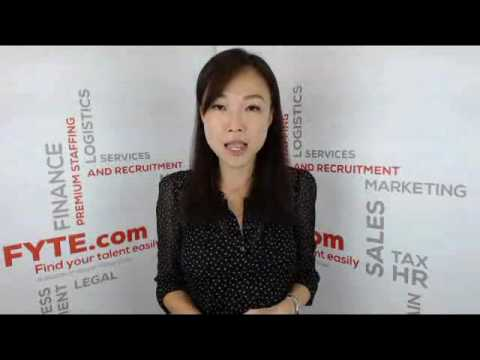 FYTE Singapore - SENIOR FINANCIAL PLANNING ANALYST - Singapore