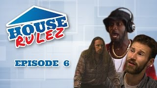 ep. 06 - Dead Gentlemen's House Rulez (2014) - USA ( Reality   Comedy   Satire ) - SD