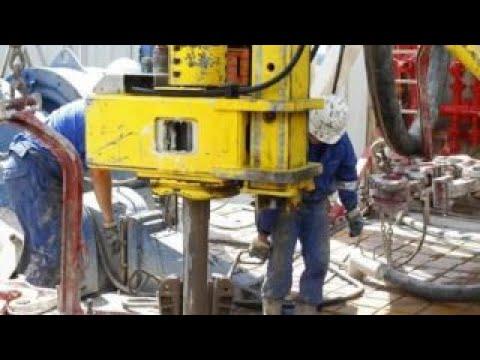 Frackers make the US an energy powerhouse?