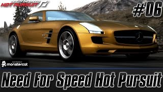 Need For Speed Hot Pursuit (2010) [PC] [Let