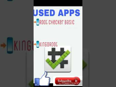 How To Root Your Android Phone Using Kingroot And Root Check Basic Apps