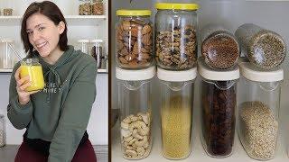 Küche AUSMISTEN EXTREM | Minimalismus Update