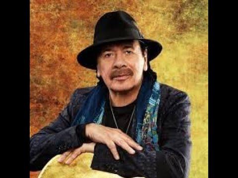 2x Santana  Let Me Love You Tonite - 2002 mp3