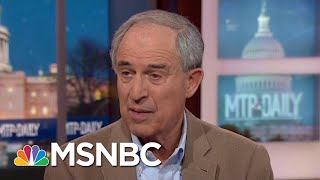 Lanny Davis Responds To Buzzfeed Report: 'The Story Stands On Its Own' | MTP Daily | MSNBC