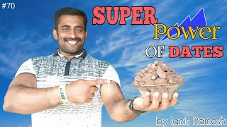 HEALTH BENEFITS OF DRY DATES || ಇಗ್ನಿಸ್ ಫಿಟ್ನೆಸ್ || Body Transformation Specialist