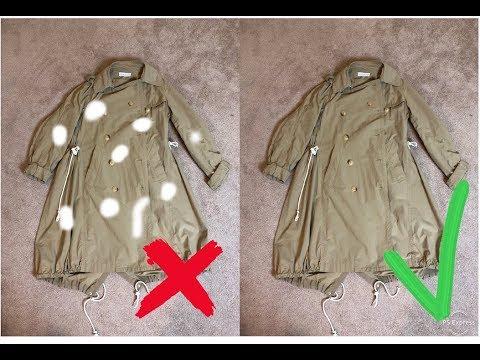 Что делать если пролил отбеливатель на одежду