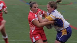 Rugby Club Recruitment Video