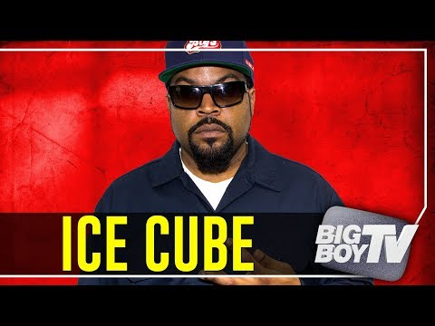 Ice Cube on Big 3, Last Friday, Drake's Reign Being Over & A Lot More