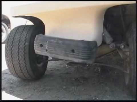 Golf cart lift kit install youtube golf cart lift kit install solutioingenieria Images