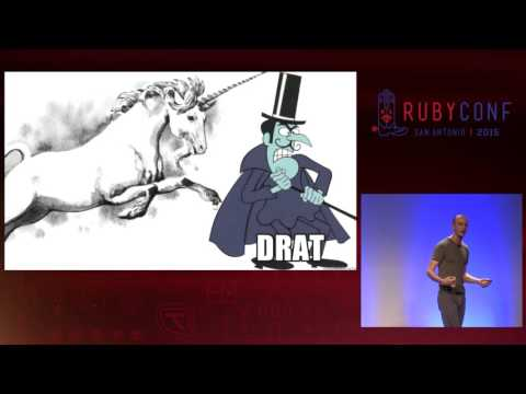 RubyConf 2015 - Manage Your Energy, Not Your Time by Joe Mastey