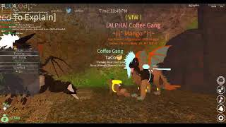Roblox-Wolves life 3 with TaCo & Friends