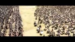 Repeat youtube video Phim dàn trận đỉnh của đỉnh (2013)