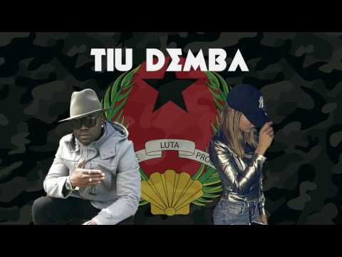 Lay Losturks - Tiu Demba ft. Inês Canelas
