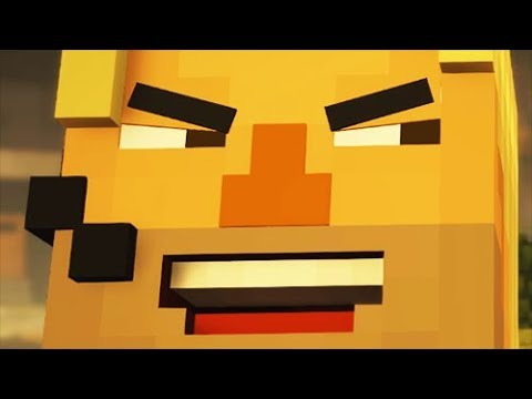 Minecraft Story Mode Season 2 Episode 5 Do Nothing