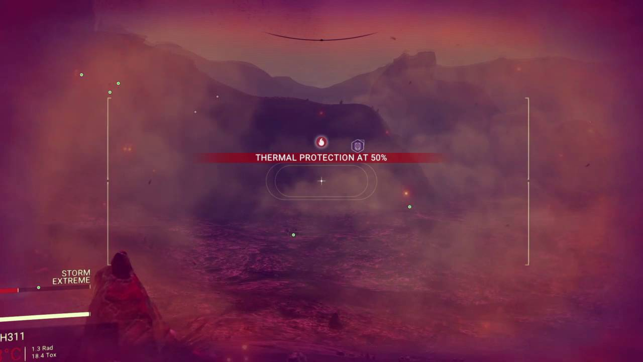 hell planet