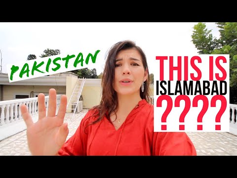 What Western Media WON'T Tell You About ISLAMABAD