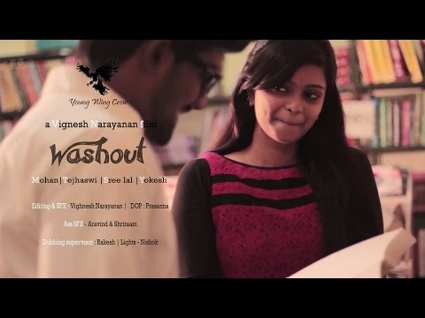 Washout - an Engineer's result Tamil Short film with English Subtitles