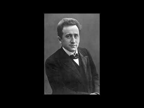 Leo Blech and the Berlin State Opera Orchestra - Der Rosenkavalier Waltz (R. Strauss) (1928)