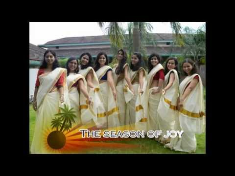 ONAM CELEBRATIONS 2015 - IIM KOZHIKODE