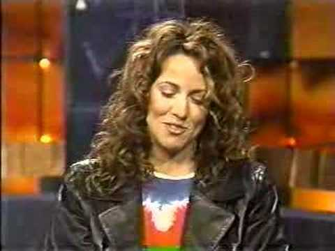 JSS: Sheryl Crow - interview (1994)