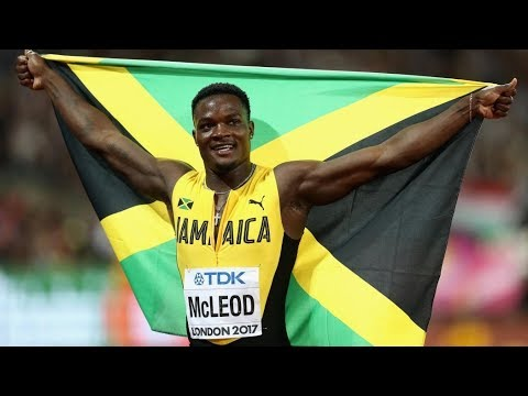 Top 10 Richest Jamaican Athletes And Their Net Worth 2018 ...