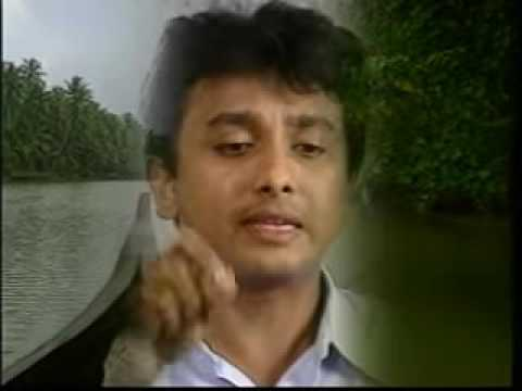 Karuna mayane Christian Devotional Song unnikrishnan.
