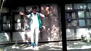 Katena Din (video song dancershahin Boss