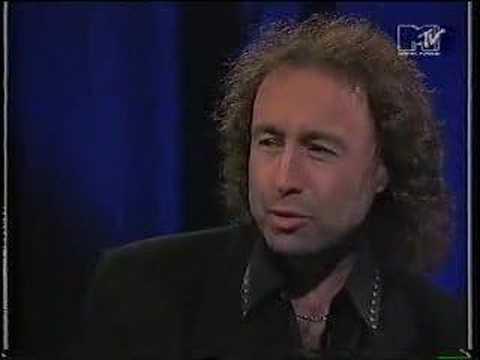 Paul Rodgers discusses Queen in 1993