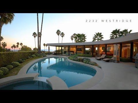 Elon Musks Ex-Villa steht zum Verkauf