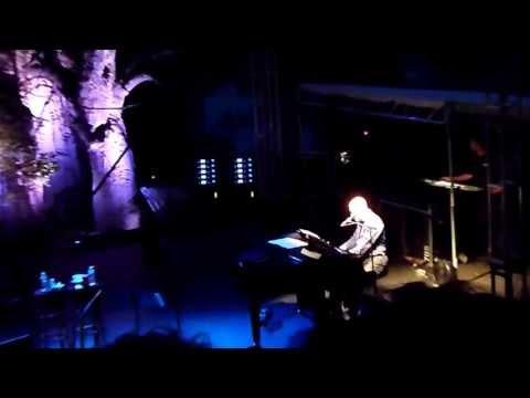 Marc Cohn - True Companion (live 2013 @ Music in the Zoo)