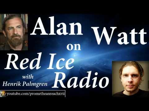 Alan Watt - Red Ice Radio - 10-22-06 - The Science of Society & Cultural Trance