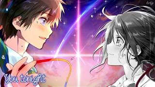 ✧Nightcore - I Need Your Love {Switching Vocals} (lyrics)