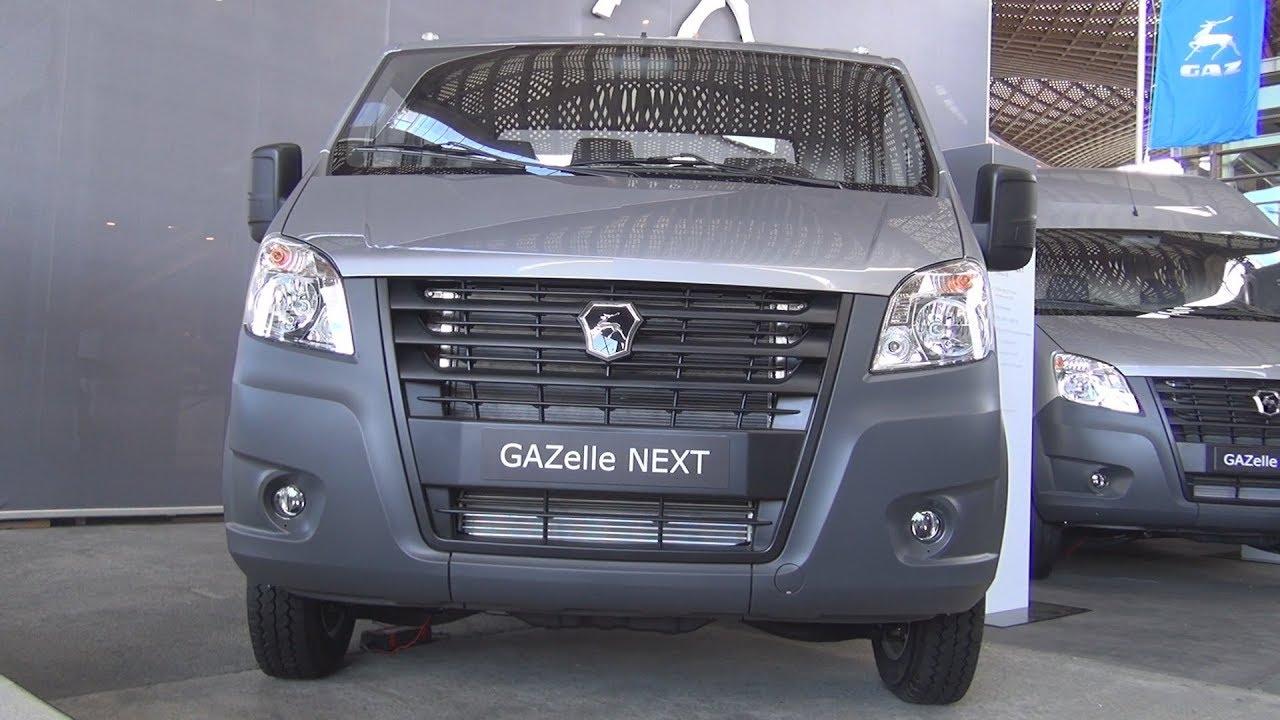 Gücüne güç katar.   Gazelle Next, GazelleNext, Gaz Türkiye