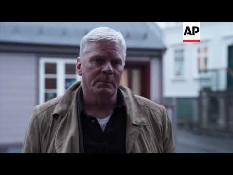 Wikileaks Editor-in-chief in Iceland: Assange charges don't come as surprise