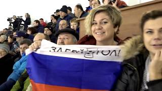 Турнир шести наций. Россия W - Швейцария W - 3:1. Вокруг матча
