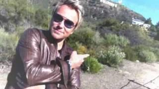 Uwe Kröger, Andrea Bocan und Hollywood (mondrean)
