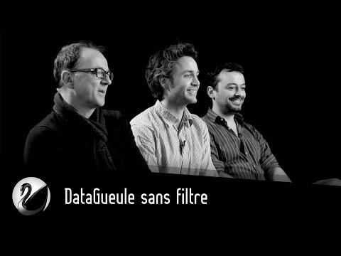 DATAGUEULE - Sans Filtre