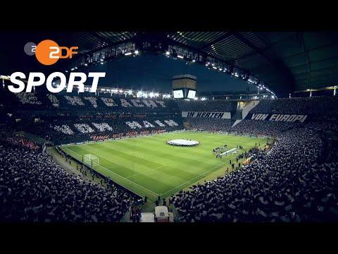 Eintracht Frankfurt: Neue Euphorie am Main | ZDF SPORTreportage