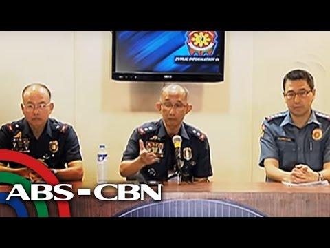 TV Patrol: Mga pulis na sangkot sa marahas na dispersal, sinibak sa pwesto