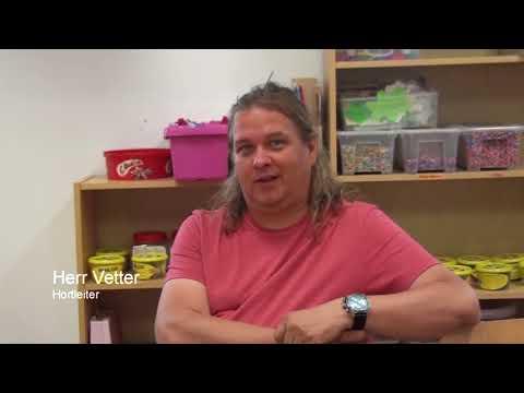 Deutsche Schule Bratislava VIDEO 1