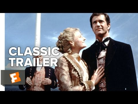 Maverick 1994 Official Trailer Mel Gibson James Garner Western Movie Hd Youtube