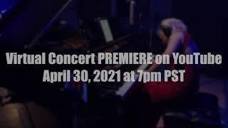 Jacquelyn Schreiber -- International Jazz Day Concert  -- Teaser