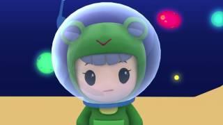 Мультики Руби и Йо-Йо - Путешествие на Луну-2 thumbnail